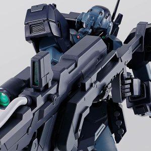 【ガンプラ】MG 1/100『ジェスタ(シェザール隊仕様 B&C班装備)』ガンダムNT プラモデル【バンダイ】より2019年4月発売予定♪