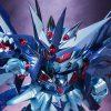 【SDガンダム】SDX『スペリオルドラゴンダーク』可動フィギュア【バンダイ】より2019年8月発売予定☆