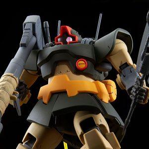 【ガンプラ】MG 1/100『ドワッジ』ガンダムZZ プラモデル【バンダイ】より2019年4月発売予定♪