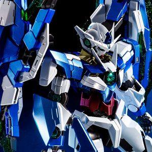 【ガンプラ】MG 1/100『ダブルオークアンタフルセイバー[スペシャルコーティング]』ガンダム00V戦記 プラモデル【バンダイ】より2019年7月発売予定♪