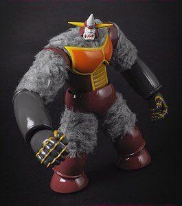【グレンダイザー】メタルテック12『ベガ獣 キングゴリ』可動フィギュア【アートストーム】より2019年7月発売予定♪