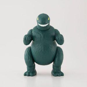 【クレヨンしんちゃん】尻玩具『怪獣シリマルダシ』ソフビ【バンダイ】より2019年9月発売予定w