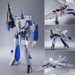 【マクロス】DX超合金『VF-1J バルキリー(マクシミリアン・ジーナス機)』可変可動フィギュア【BANDAI SPIRITS】より2019年9月発売予定♪