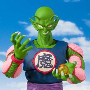 【ドラゴンボール】S.H.フィギュアーツ『ピッコロ大魔王』可動フィギュア【バンダイ】より2019年10月発売予定☆