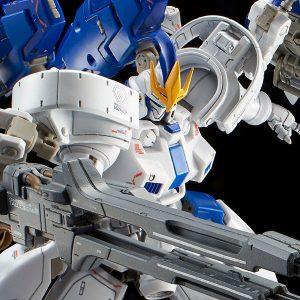 【ガンプラ】RG 1/144『トールギスIII』ガンダムW プラモデル【バンダイ】より2019年7月発売予定☆