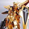 【ガンダムSEED DESTINY】METAL ROBOT魂『アカツキガンダム(オオワシ装備)』可動フィギュア【バンダイ】より2019年10月発売予定☆