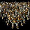 【ガンプラ】HG 1/144『マグアナック 36機セット』ガンダムW プラモデル【バンダイ】より2019年8月発売予定♪
