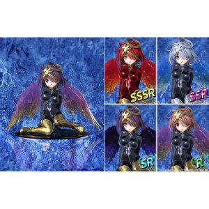 オリジナルフィギュア『末広(天使ver)』1/7 完成品フィギュア【インサイト】より2019年10月発売予定
