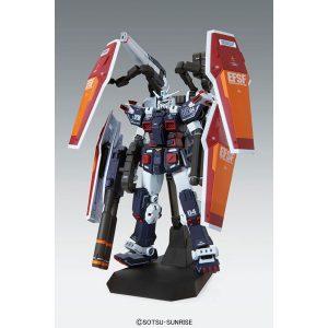 【ガンプラ】MG 1/100『フルアーマー・ガンダム Ver.Ka(GUNDAM THUNDERBOLT版)』サンダーボルト プラモデル【BANDAI SPIRITS】より2019年7月再販予定♪