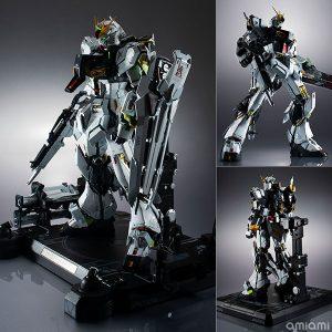 【逆シャア】METAL STRUCTURE 解体匠機『RX-93 νガンダム』可動フィギュア【BANDAI SPIRITS】より2019年12月発売予定☆
