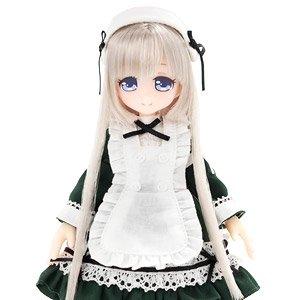 【Lil' Fairy】ちいさなお手伝いさん『ルミュ ver.1.1』1/12 完成品ドール【アゾン】より2019年6月発売予定♪