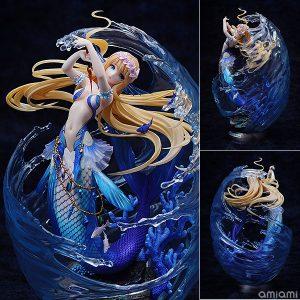 FairyTale-Another『リトル・マーメイド』1/8 完成品フィギュア【Myethos】より2019年12月発売予定☆