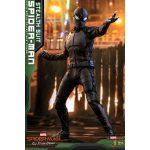 【スパイダーマン】ムービー・マスターピース『スパイダーマン ステルススーツ』1/6 可動フィギュア【ホットトイズ】より2020年11月発売予定♪