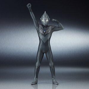 【ウルトラマンティガ】大怪獣シリーズ ULTRA NEW GENERATION『ティガダーク』完成品フィギュア【エクスプラス】より2019年10月発売予定♪
