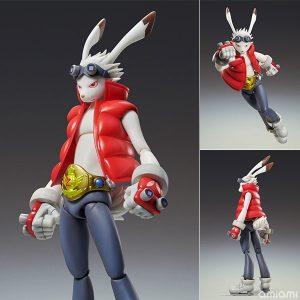 【サマーウォーズ】超像可動『キング・カズマ Ver.1』可動フィギュア【メディコス・エンタテインメント】より2019年11月発売予定♪