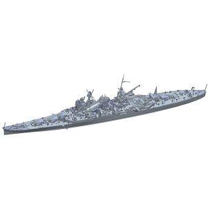1/700 特シリーズ『日本海軍重巡洋艦 鈴谷/熊野(昭和19年/捷一号作戦)』プラモデル【フジミ模型】より2019年10月発売予定♪