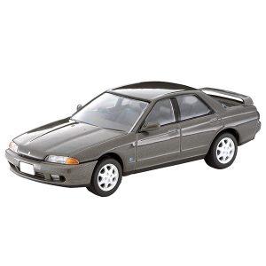 【トミカ】トミカリミテッドヴィンテージ 『日産スカイライン GTS25 タイプX・G』ミニカー【トミーテック】より2020年1月発売予定♪