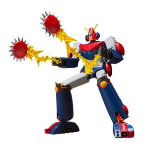【コン・バトラーV】スーパーミニプラ『超電磁ロボ コン・バトラーV』食玩 プラモデル 4個入りBOX【バンダイ】より2019年12月発売予定☆