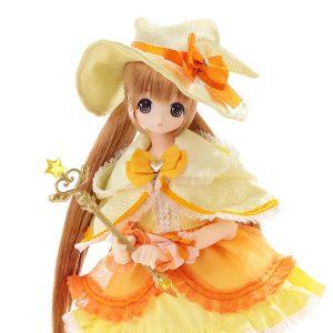 【えっくす☆きゅーと】Magical☆CUTE『Pure Heart Chiika(ちいか)』1/6 完成品ドール【アゾン】より2019年8月発売予定☆