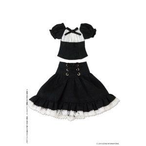 【ピコニーモ】1/12コスチューム『イノセントガール セット』ドール服【アゾン】より2019年9月発売予定♪