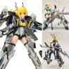 【マクロスF】ACKS V.F.G.『VF-25S メサイア』プラモデル【アオシマ】より2019年12月発売予定♪