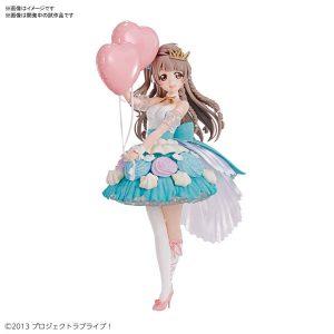 【ラブライブ!】Figure-riseLABO『南ことり』プラモデル【BANDAI SPIRITS】より2020年2月発売予定☆