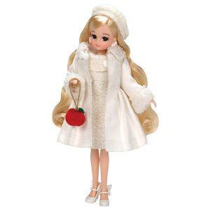 【リカちゃん】リカ スタイリッシュドールコレクション『Hello Kitty 45th Anniversary Style』完成品ドール【タカラトミー】より2019年11月発売予定☆