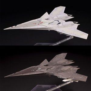 【エースコンバット7】1/144『ADFX-10F/ADF-11F』プラモデル【コトブキヤ】より2020年3月発売予定☆
