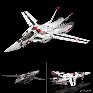 【マクロス】PLAMAX『VF-1 ファイター バルキリー』1/20 プラモデル【マックスファクトリー】より2020年3月発売予定♪