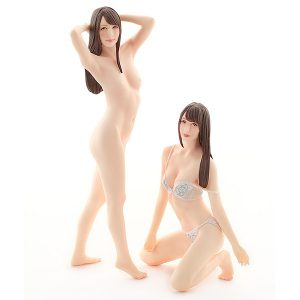 【PLAMAX】Naked Angel『希崎ジェシカ』1/20 プラモデル【マックスファクトリー】2020年2月発売予定☆