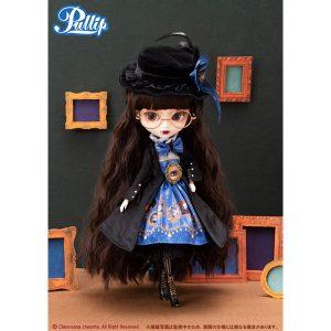 【プーリップ】Pullip『Claudia(クラウディア)』完成品ドール【グルーヴ】より2020年1月発売予定♪
