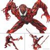 【スパイダーマン】マフェックス『カーネイジ コミック版/CARNAGE(COMIC Ver.)』可動フィギュア【メディコム・トイ】より2020年7月発売予定♪