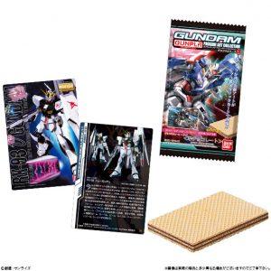 【ガンダム】食玩『GUNDAMガンプラパッケージアートコレクション チョコウエハース4』20個入りBOX【バンダイ】より2020年3月発売予定☆