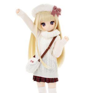 【Iris Collect petit】アイリスコレクト プチ『あんな/Little sugar princess』1/3 完成品ドール【アゾン】より2019年11月発売予定☆