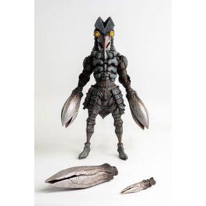 【ウルトラマン】threezeroX大山竜『バルタン星人』1/6 可動フィギュア【スリー・ゼロ】より2020年7月発売予定☆