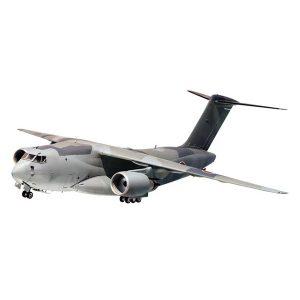 1/144『航空自衛隊 C-2 輸送機』プラモデル【アオシマ】より2020年1月発売予定♪