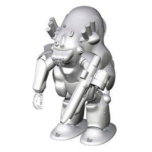 【マシーネンクリーガー】1/20『ロボットバトルV 44型重装甲戦闘服 MK44B-2 アックスナイト』プラモデル【ハセガワ】より2020年1月発売予定♪