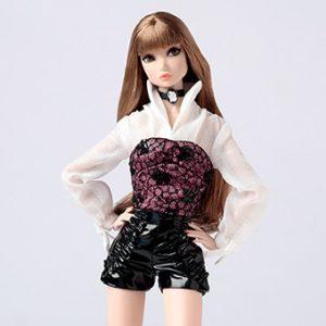 【FR Nippon】Misaki Doll『バロックドリーム ミサキ/Baroque Dream Misaki』完成品ドール【アゾン】より2019年12月発売予定♪