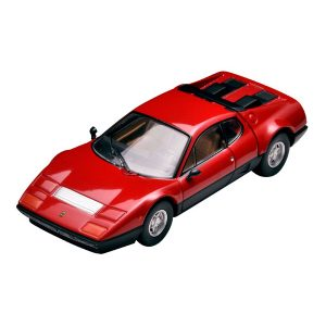 【トミカ】リミテッドヴィンテージ ネオ TLV-NEO 『フェラーリ 512 BB』『フェラーリ 365 GT4 BB』1/64 ミニカー【トミーテック】2020年6月発売予定♪