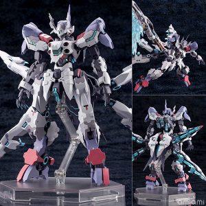 【ほしつば】『XZM-011 ソリディア』星と翼のパラドクス プラモデル【コトブキヤ】より2020年5月発売予定♪