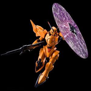 【ガンプラ】RE/100 1/100『シャッコー』Vガンダム プラモデル【バンダイ】より2020年5月発売予定♪