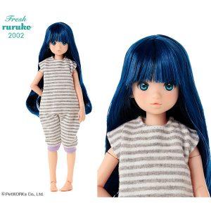 【ruruko】るるこ『Fresh ruruko 2002』完成品ドール【ペットワークス】より2020年2月発売予定♪