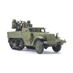 1/35『M16 対空自走砲 ミートチョッパー』プラモデル【AFVクラブ】より2020年2月発売予定♪