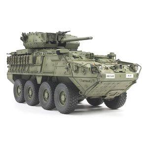 1/35『M1296 ストライカードラグーン 歩兵戦闘車』プラモデル【AFVクラブ】より2020年2月発売予定♪