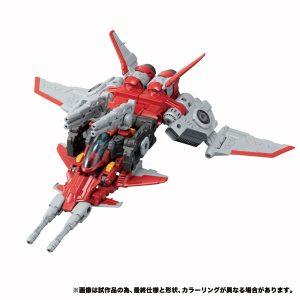 【ダイアクロン】ライヴァース『DA-52 ヴァースライザー1号』可動フィギュア【タカラトミー】より2020年5月発売予定☆