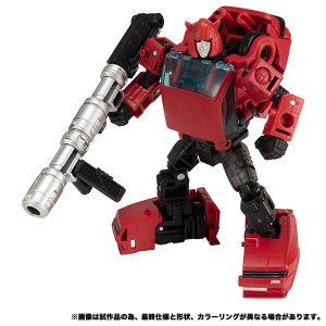 【トランスフォーマー】アースライズ『ER EX-05 クリフジャンパー』可変可動フィギュア【タカラトミー】より2020年6月発売予定♪