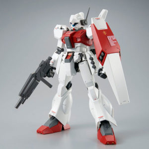【ガンプラ】MG 1/100『RGM-89D ジェガンD型(先行配備機)』ガンダムUC MSV プラモデル【バンダイ】より2020年6月発売予定♪