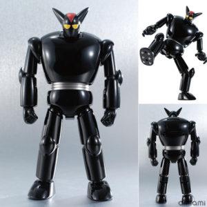【鉄人28号】超合金魂『GX-29R ブラックオックス』可動フィギュア【BANDAI SPIRITS】より2020年8月発売予定♪