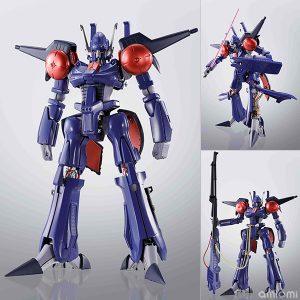 【エルガイム】HI-METAL R『バッシュ』重戦機エルガイム 可動フィギュア【BANDAI SPIRITS】より2020年6月発売予定☆