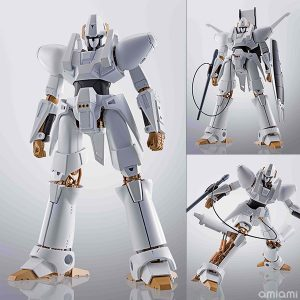 【エルガイム】HI-METAL R『エルガイム』重戦機エルガイム 可動フィギュア【BANDAI SPIRITS】より2020年7月発売予定☆